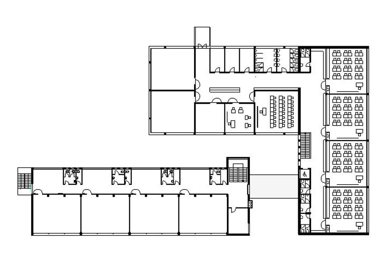 Concorsi devittori architettura sagl for Concorsi di architettura